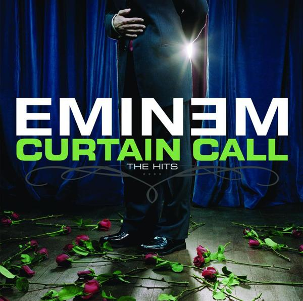 Eminem - Curtain Call (Clean Version) - MP3 Download