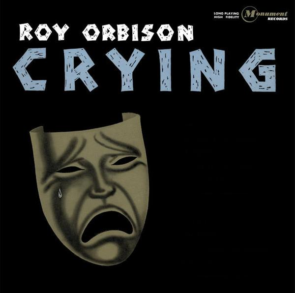 Roy Orbison - Crying - MP3 Download