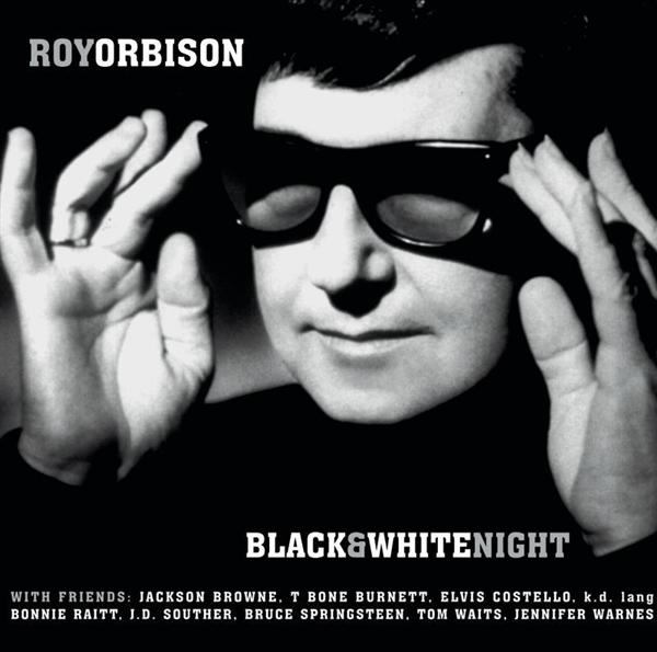 Roy Orbison - Black & White Night - MP3 Download