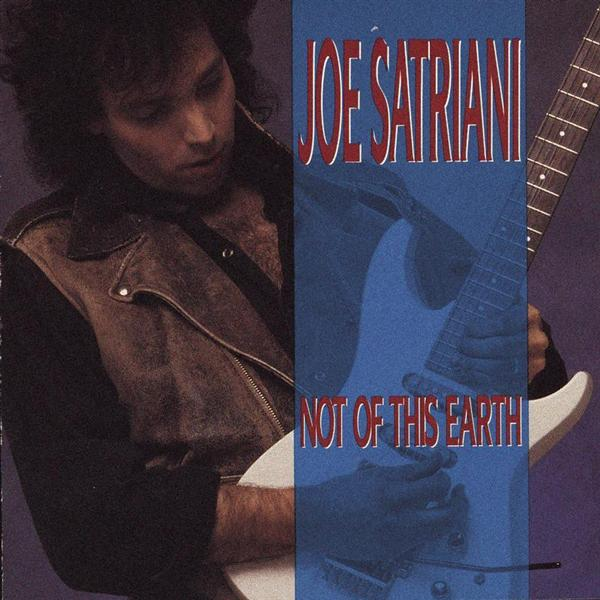 Joe Satriani - Not of this Earth - MP3 Download