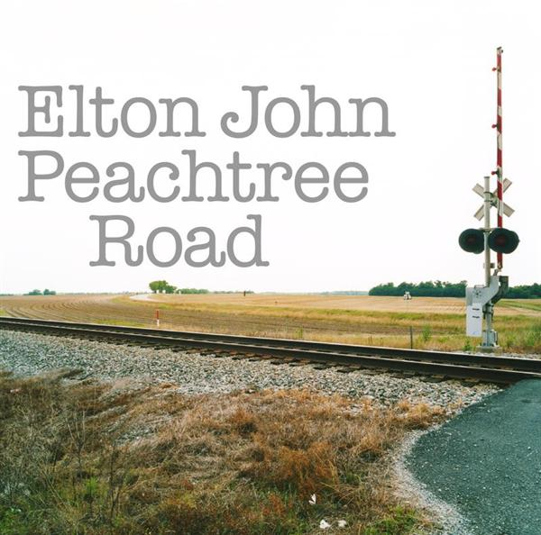 Elton John - Peachtree Road - MP3 Download