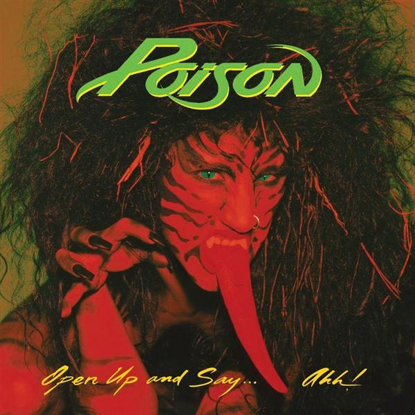 Poison - Open Up and Say...Ahh! 20th Anniversary Edition - MP3 Download