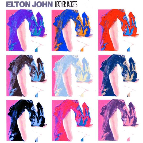 Elton John - Leather Jackets - MP3 Download