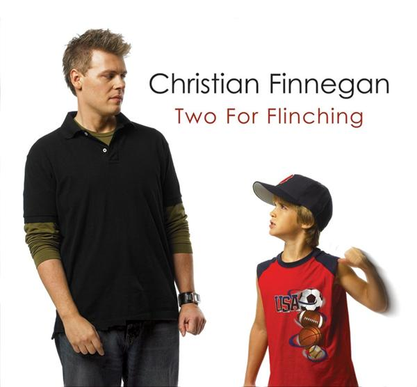 Christian Finnegan - Two For Flinching - MP3 Download