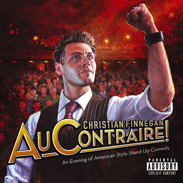Christian Finnegan - Au Contraire! - MP3 Download