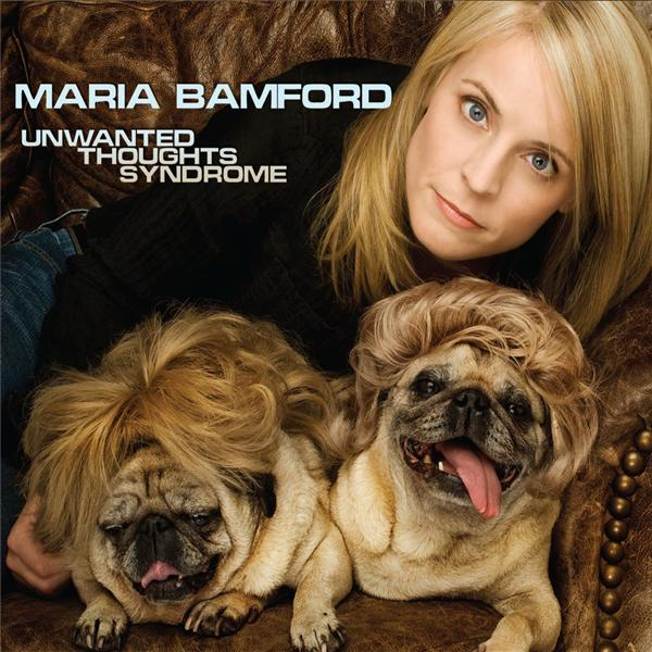 Maria Bamford - Unwanted Thoughts Syndrome - MP3 Download