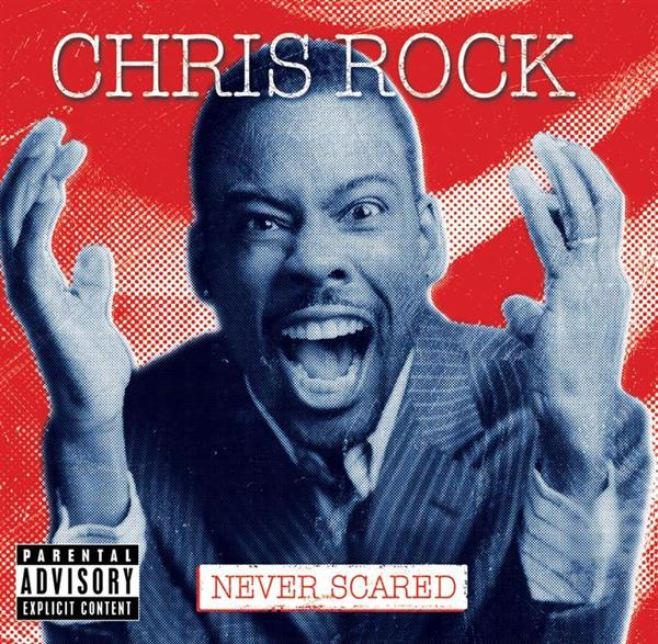 Chris Rock - Never Scared - MP3 Download