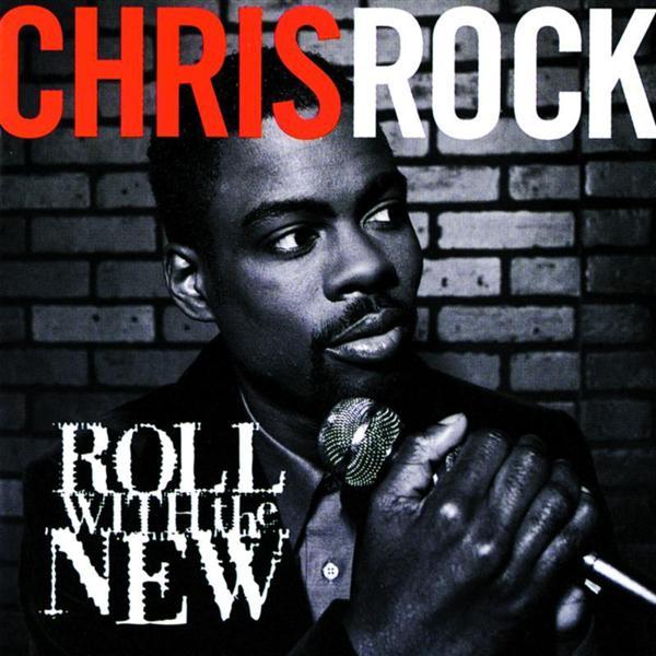 Chris Rock - Wallpaper