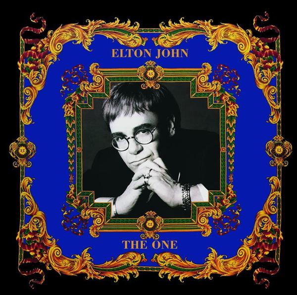 Elton John - The One - MP3 Download