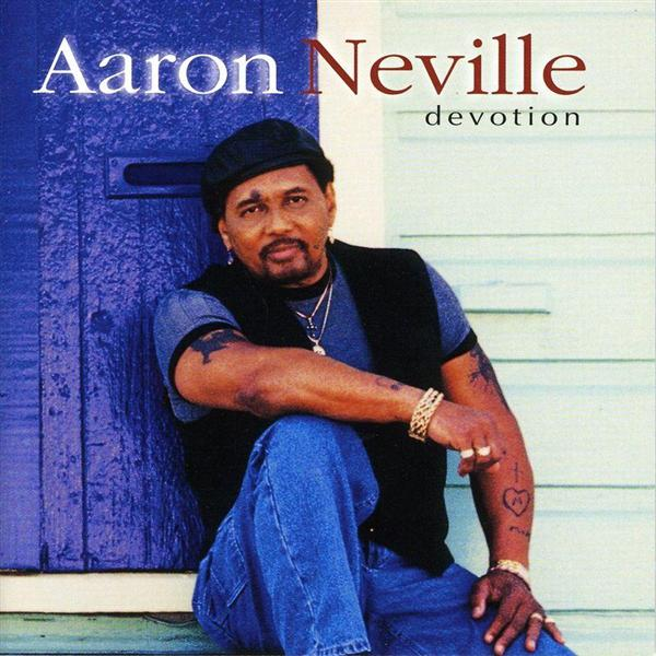 Aaron Neville - Devotion - MP3 Download
