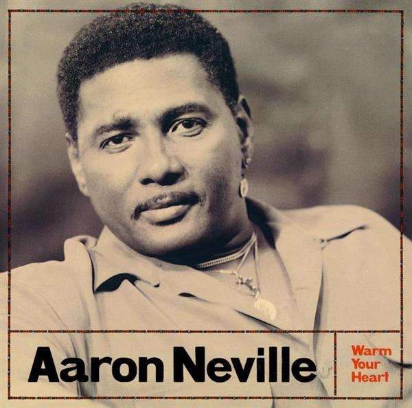 Aaron Neville - Warm Your Heart - MP3 Download