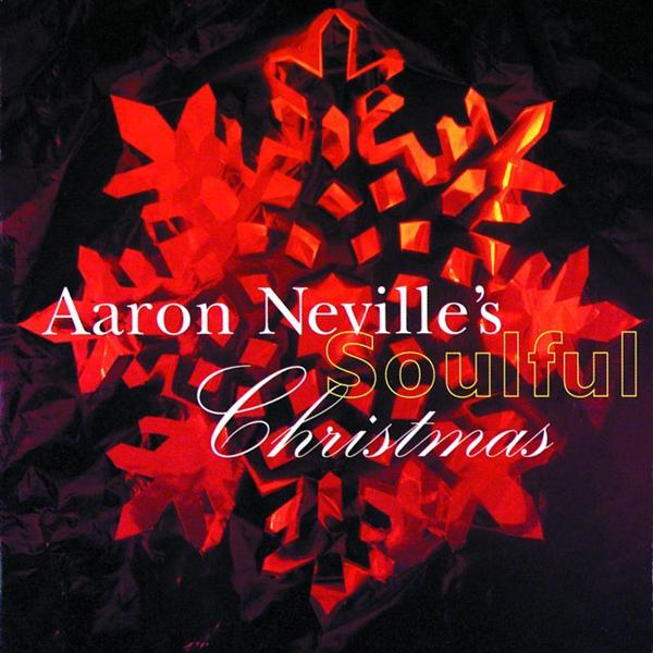 Aaron Neville - Aaron Neville's Soulful Christmas - MP3 Download