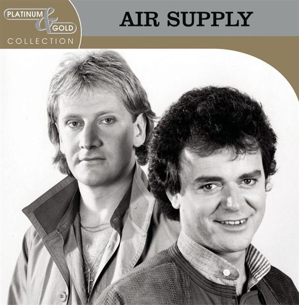 Air Supply - Greatest Hits - MP3 Download