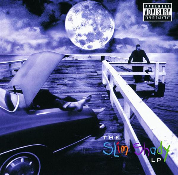 Eminem - The Slim Shady LP (Explicit) - MP3 Download