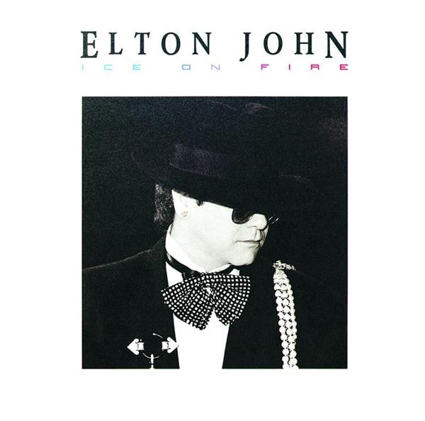 Elton John - Ice On Fire - MP3 Download