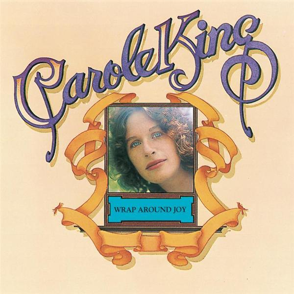 Carole King - Wrap Around Joy - MP3 Download