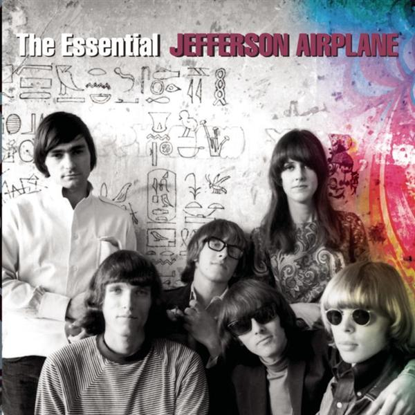 Jefferson Airplane - The Essential Jefferson Airplane - MP3 Download