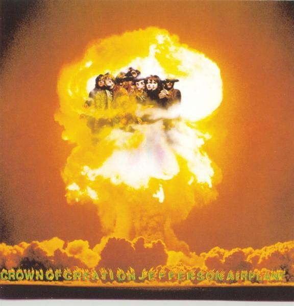 Jefferson Airplane - Crown Of Creation - MP3 Download