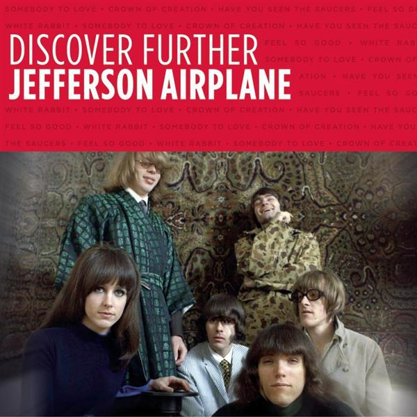 Jefferson Airplane - Discover Further - MP3 Download
