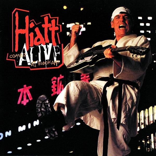 John Hiatt - Hiatt Comes Alive At Budokan? - MP3 Download