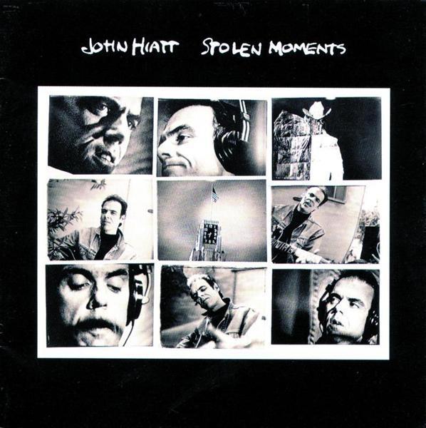 John Hiatt - Stolen Moments - MP3 Download