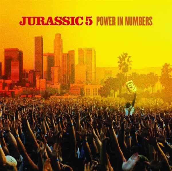 Jurassic 5 - Power In Numbers (Edited) - MP3 Download