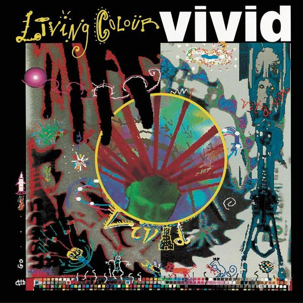 Living Colour - Vivid - MP3 Download
