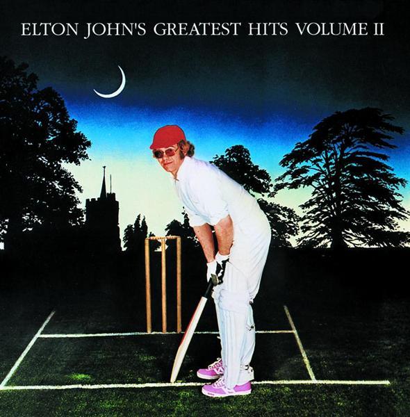 Elton John - Levon / Madman Across The Water