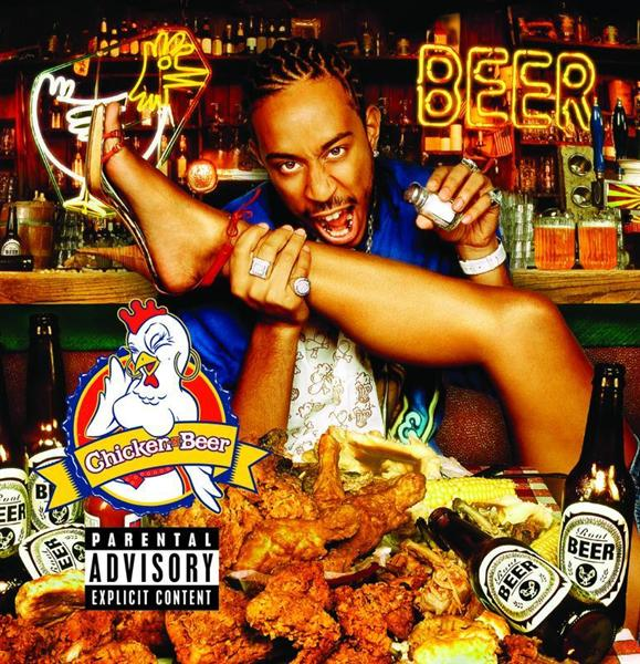 Ludacris - Chicken - N - Beer (Explicit) - MP3 Download