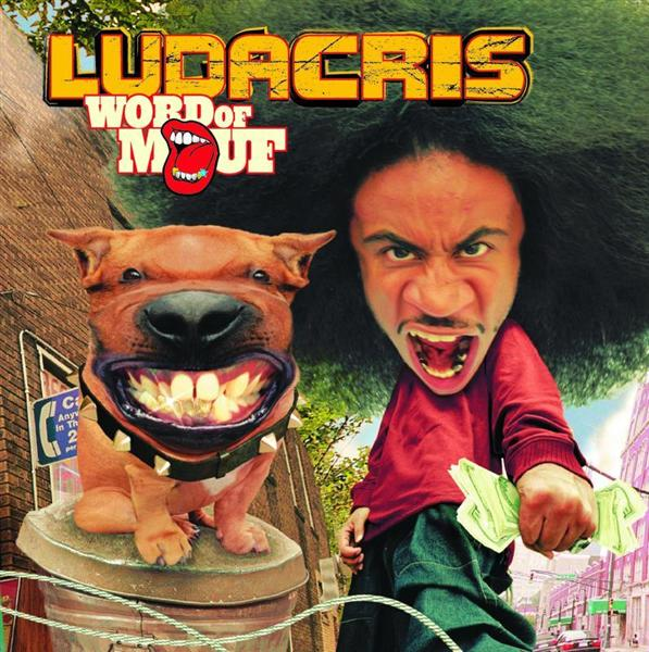 Ludacris - Word Of Mouf (Edited) - MP3 Download