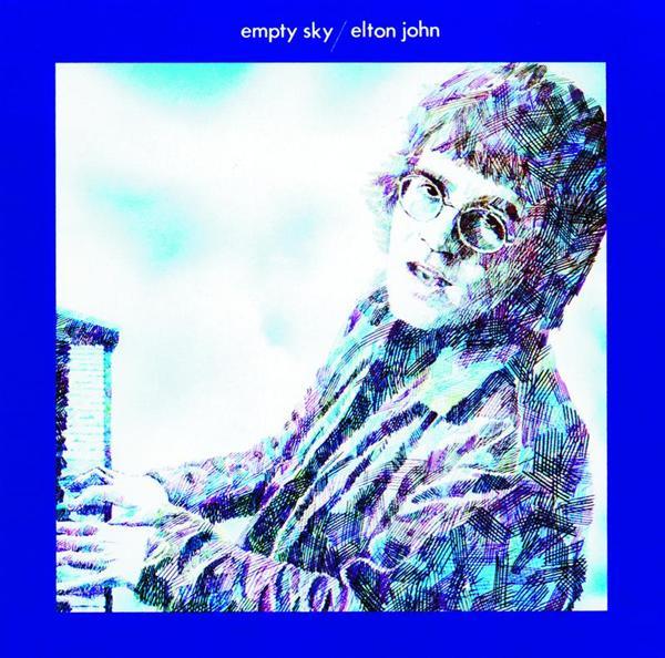 Elton John - Empty Sky - MP3 Download
