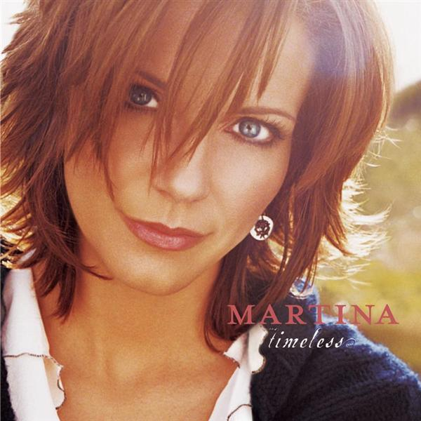 Martina McBride - Timeless - MP3 Download