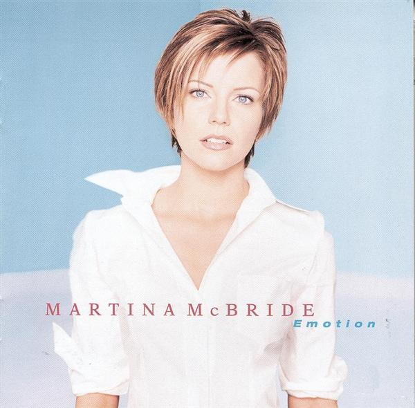 Martina McBride - Emotion - MP3 Download