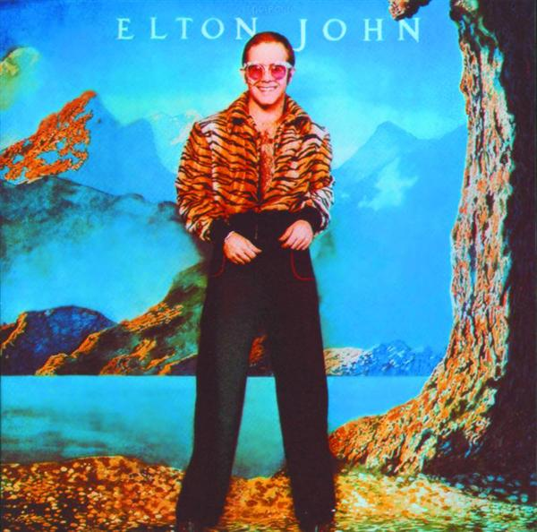 Elton John - Caribou - MP3 Download