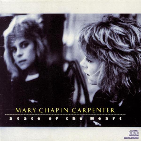 Mary Chapin Carpenter - State Of The Heart - MP3 Download