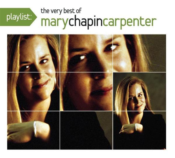 Mary Chapin Carpenter - Playlist: The Very Best Of Mary Chapin Carpenter - MP3 Download