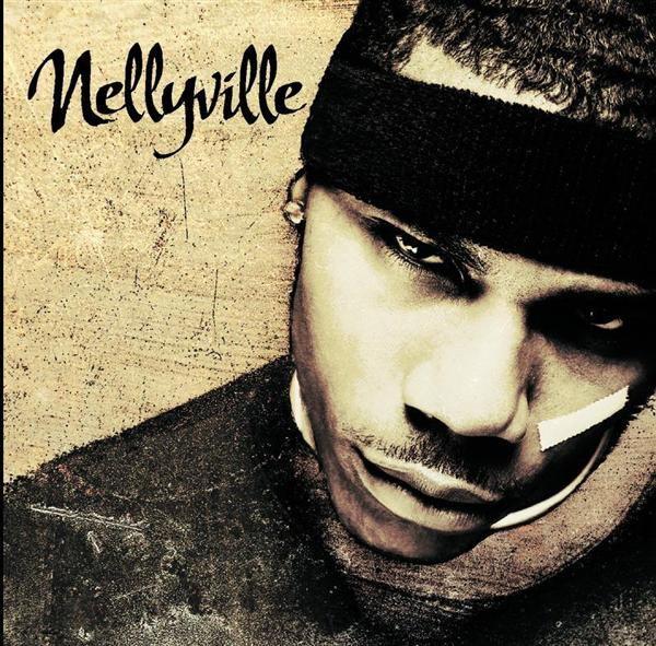 Nelly - Nellyville (Edited) - MP3 Download