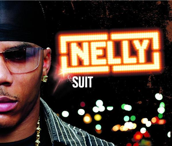 Nelly - Suit (Explicit) - MP3 Download