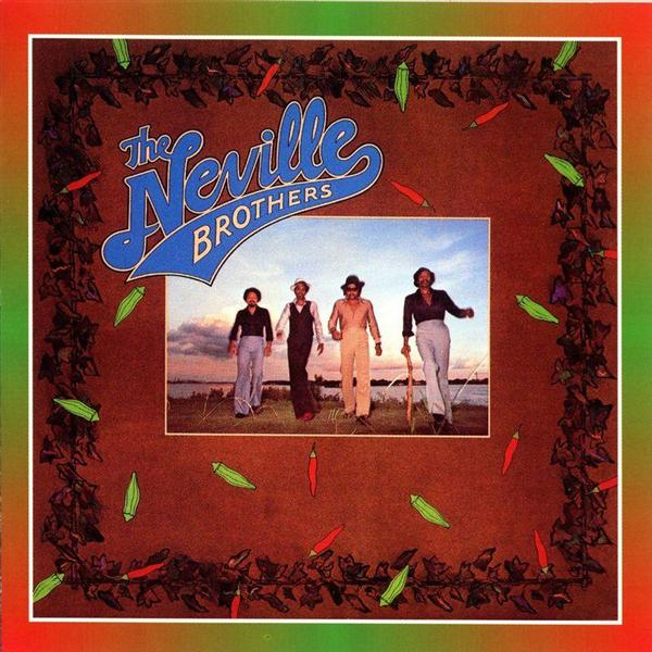 Neville Brothers - The Neville Brothers - MP3 Download