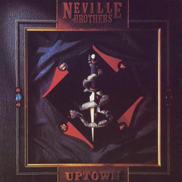 Neville Brothers - Uptown - MP3 Download