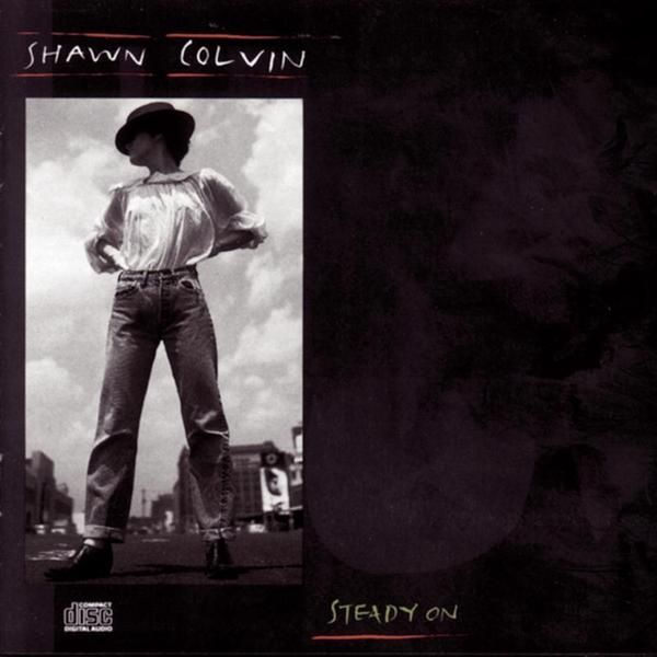 Shawn Colvin - Steady On - MP3 Download