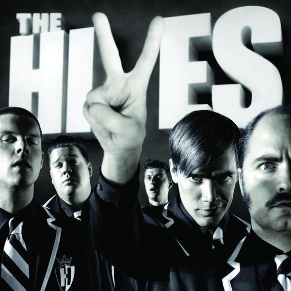 The Hives - The Black and White Album - MP3 Download
