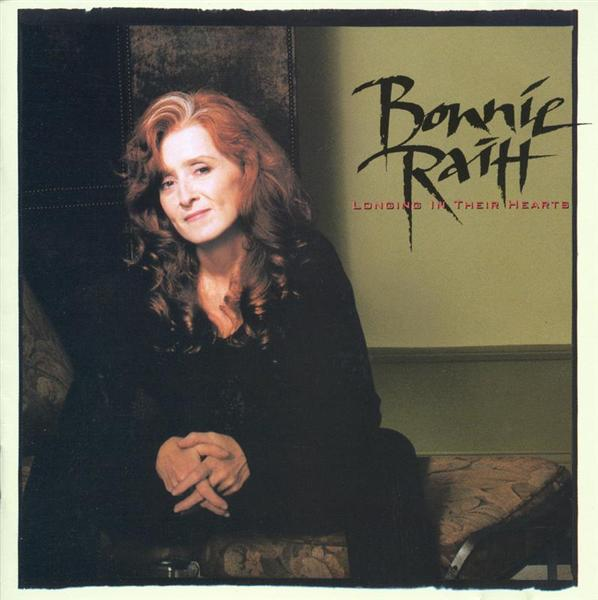 Bonnie Raitt - Longing In Their Hearts - MP3 Download