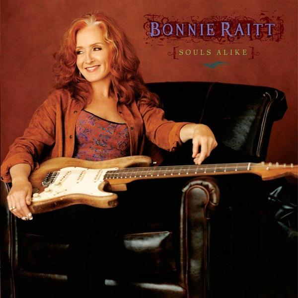 Bonnie Raitt - Souls Alike - MP3 Download
