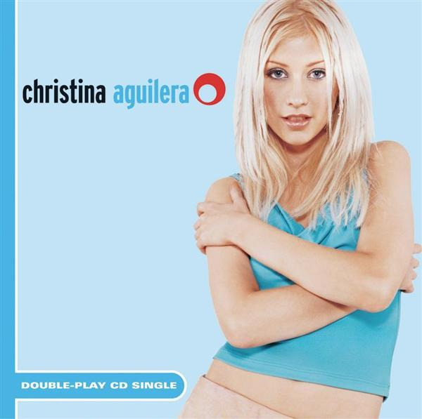 Christina Aguilera - Come On Over Baby/Genie In A Bottle - MP3 Download