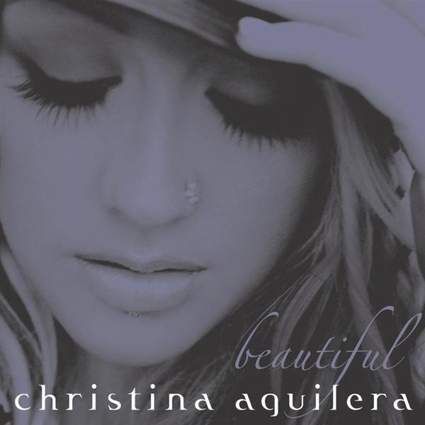Christina Aguilera - Dance Vault Remixes - Beautiful - MP3 Download