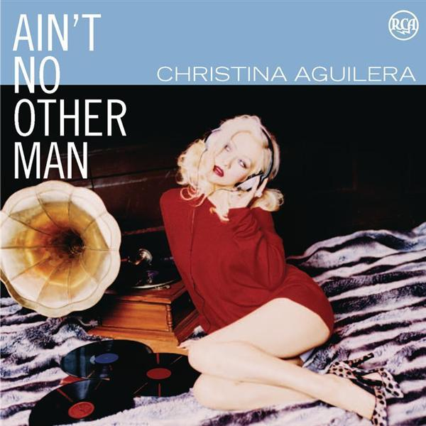 Christina Aguilera - Dance Vault Mixes - Ain't No Other Man - MP3 Download