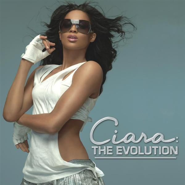 Ciara - The Evolution - MP3 Download