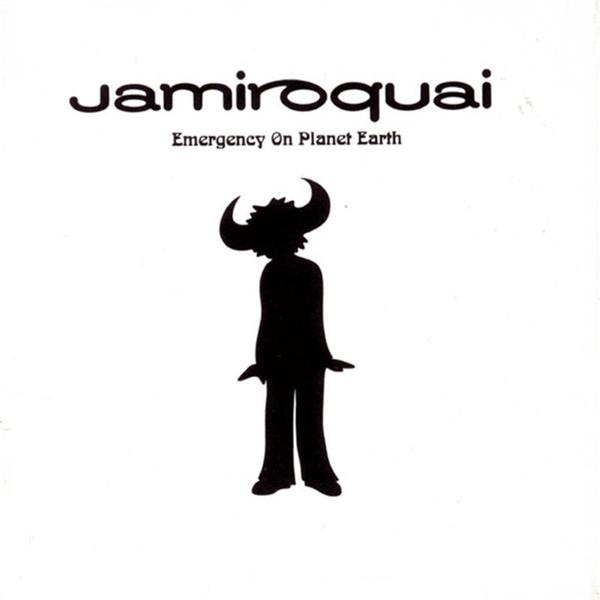 Jamiroquai - Emergency On Planet Earth - MP3 Download