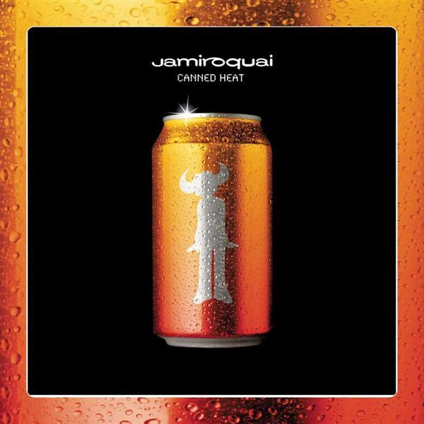 Jamiroquai - Canned Heat - MP3 Download